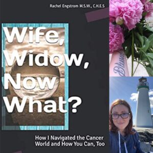 Wife, Widow, Now What?